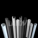 LED PC tube