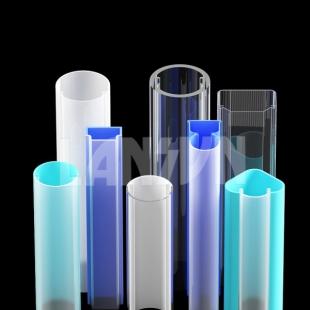 Led Light Tube Led Light Diffuser Manufacturer Changzhou
