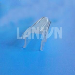 PMMA lens profile