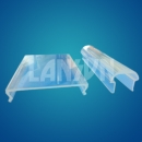 Acrylic led linear lens