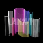 Decoration Plastic Profile
