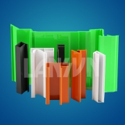 ABS & PVC Extrusion Profile