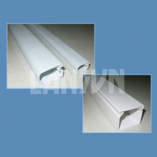 Extruded ABS Tube