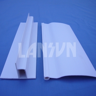 ABS extrusion profile