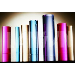 PMMA color rod