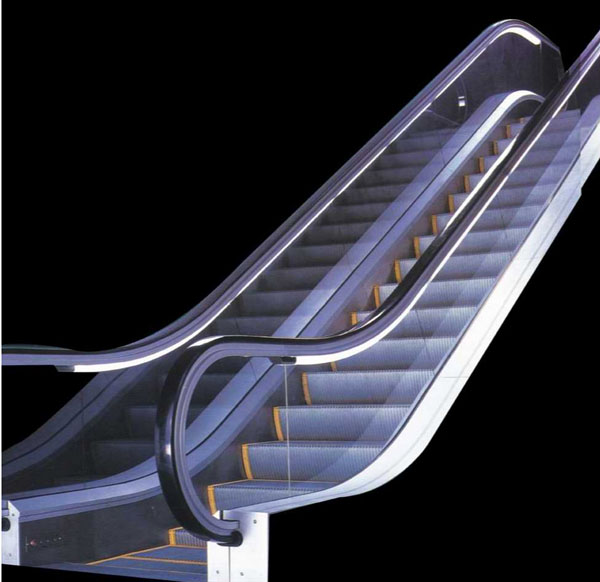 Escalator Changzhou Lansun Plastic Co Ltd