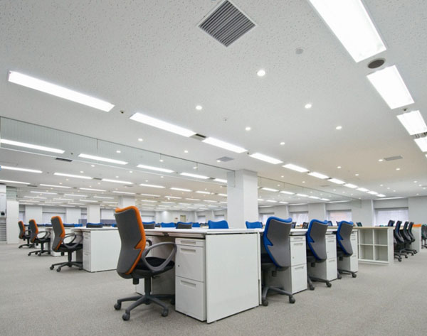 Office lighting changzhou lansun plastic coltd office lighting mozeypictures Image collections